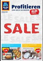 Promos et remises Aldi : Aldi Sale
