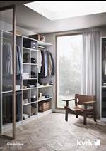 Prospectus Kvik : Wardrobe