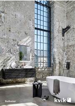 Prospectus Kvik : Catalogue Bath