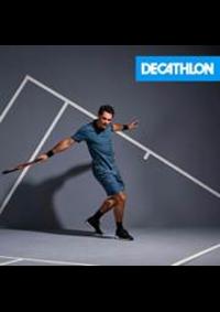 Prospectus DECATHLON : Men's Sales