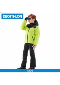 Catalogues et collections DECATHLON LIEGE : Kids Collection