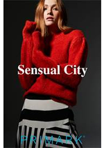 Promos et remises  : Sensual City