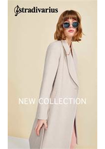 Catalogues et collections Stradivarius : New Collection