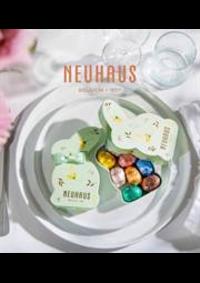 Prospectus Neuhaus Dinant : Actions Neuhaus