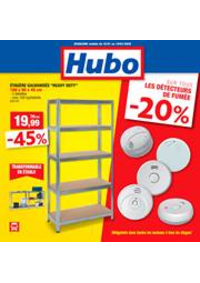 Prospectus Hubo Huy : Hubo Folder