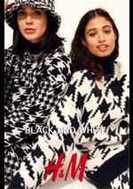 Promos et remises  : Black and white