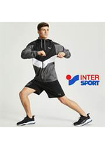 Catalogues et collections Intersport : New Men's Sports Jackets