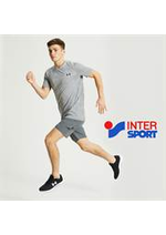 Catalogues et collections Intersport : New Men's T-Shirts