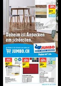 Prospectus Jumbo Maximo Allmendingen b. Bern : Die Stärksten Aktionen