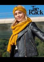 Prospectus Tie Rack : Collection Femme