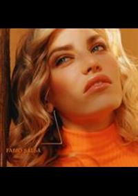 Prospectus Fabio Salsa LA DEFENSE : Collection Femme