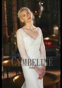 Prospectus CYMBELINE PARIS 5EME : Les Nouveautés Femme