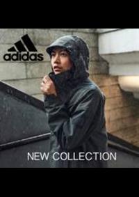 Prospectus Adidas Originals store le Marais : New Collection