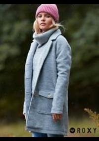 Prospectus Roxy Arcueil : Vestes & Manteaux Femme
