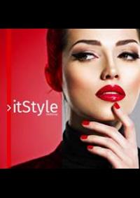 Prospectus itStyle Metz : Lookbook Femme