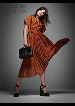 Prospectus New Look : Les Nouveautes Femme