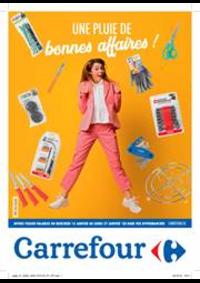 Bons Plans Carrefour Express WOLUWE SAINT LAMBERT : Une pluie de bonnes affaires !