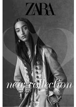 Catalogues et collections ZARA : New Collection Woman