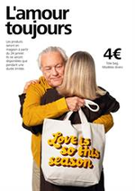 Prospectus Flying Tiger : L'amour toujours