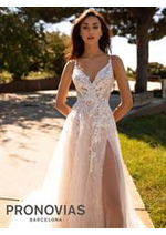 Prospectus Pronovias : Collection Mariage