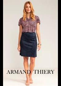 Prospectus Armand Thiery ARCUEIL : Nouveautés / Femme