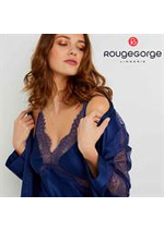 Prospectus RougeGorge Lingerie : Moda Feminina