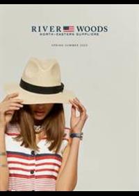 Catalogues et collections River Woods Ukkel : Women New Seasonal trends