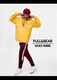 Catalogues et collections Pull & Bear PARIS 15 RUE LE PARVIS DE LA DEFENSE : Soldes  Homme