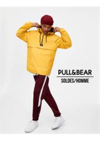Catalogues et collections Pull & Bear Bruxelles - Av Louise  : Soldes  Homme