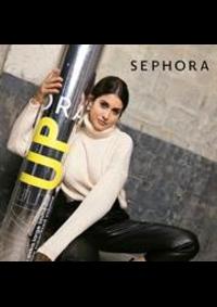Prospectus Sephora ARGENTEUIL : Nouveautés