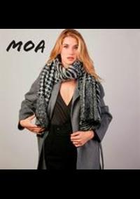 Prospectus Moa ARCUEIL 07 B Place de La Vache Noire : Collection Foulards et Chapeaux