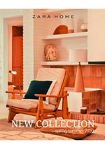 Catalogues et collections ZARA HOME : New Collection SS20