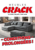 Promos et remises  : Conditions prolongées !