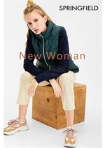 Catalogues et collections  : New Collection Woman