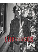 Prospectus Chevignon : Lookbook Carnet de Voyage