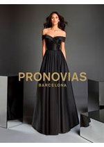 Prospectus Pronovias : The Essentials