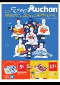 Prospectus Auchan Epinay sur Seine : Catalogue Auchan