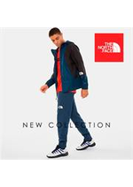 Catalogues et collections The North Face : New Arrivals Men