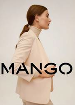 Catalogues et collections MANGO : Tenues de bureau