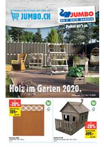 Promos et remises  : Extra: Holz Im Garten