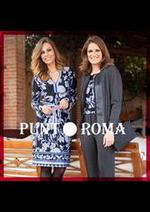 Catalogues et collections Punt Roma : Mode Femme