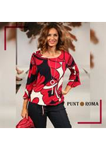 Catalogues et collections Punt Roma : Collection Femme