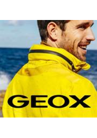 Catalogues et collections Geox NICE : Collection Homme