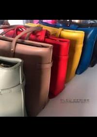 Catalogues et collections Bleu cerise CC Carrefour Echirolles : Nouveautés