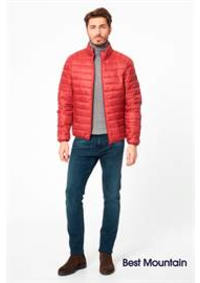 Catalogues et collections Best Mountain GONESSE : Collection Homme