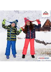 Catalogues et collections Intersport Niederwangen : Lookbook