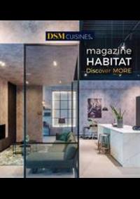 Prospectus Cuisines DSM Sint-Pieters-Leeuw : DSM More Magazine