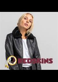 Prospectus Redskins EPINAY SUR SEINE : Nouvelle Collection
