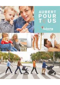 Prospectus Aubert Pratteln : Nouveau guide Aubert