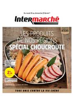 Prospectus Intermarché Super : Catalogue Intermarché